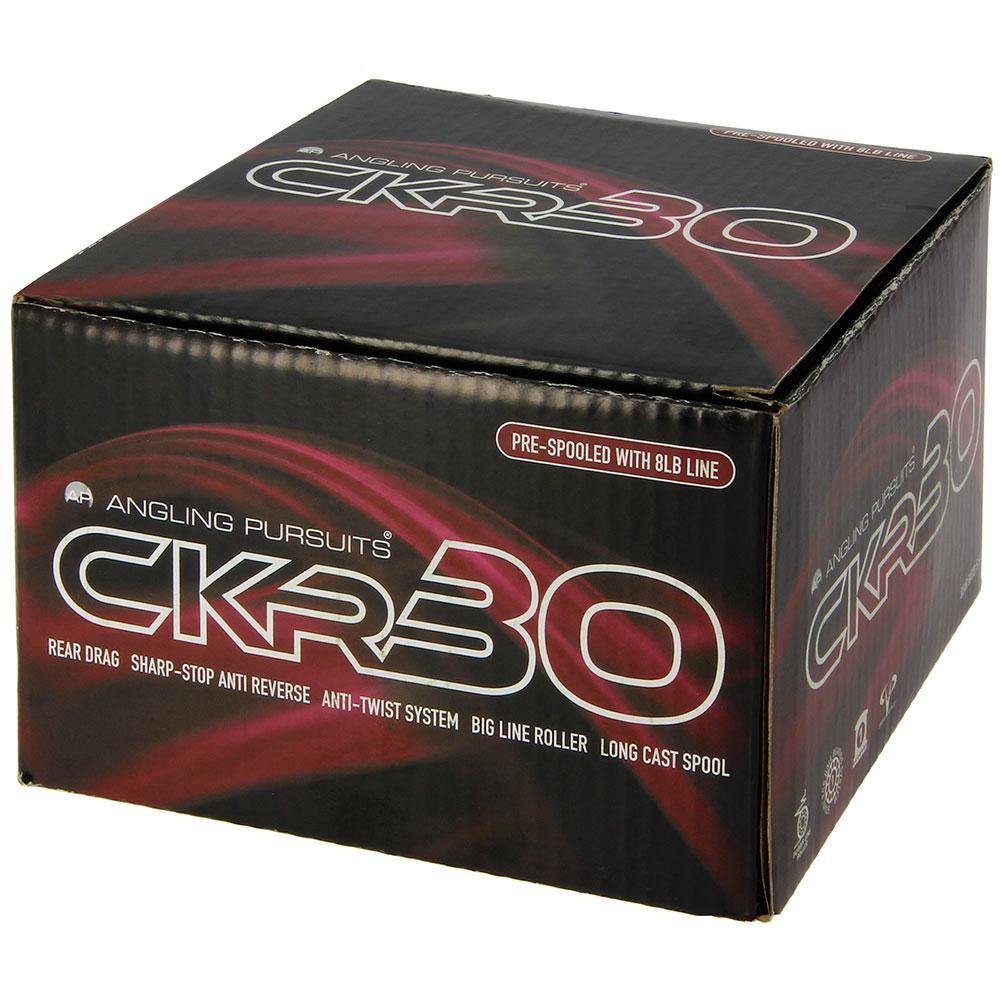 AP FRL CKR30 4